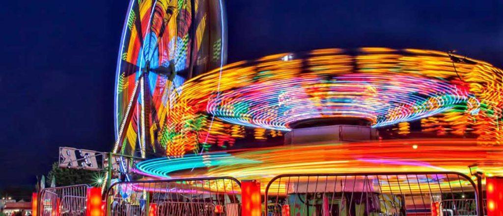 Berrien County Youth Fair