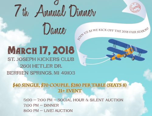 Tickets for the 2018 BCYF Fundraiser Dinner Dance now on sale!