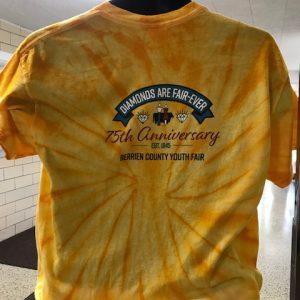 Decade Shirts